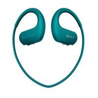 MP3 плеер SONY Walkman NW-WS413L 4GB Blue