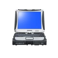 Ноутбук PANASONIC Toughbook CF-19 (CF-19XHNCZF9)