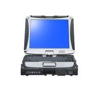 Ноутбук PANASONIC Toughbook CF-19 (CF-19XHNCZF9)