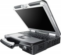 Ноутбук PANASONIC Toughbook CF-31 (CF-31SVUEXF9)