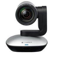 Веб-камера Logitech PTZ Pro (960-001022)