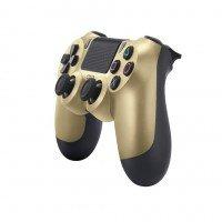 Джойстик SONY Dualshock для PS4 Gold (221794)