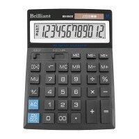 Калькулятор BRILLIANT BS-5522 12р., 2-пит (BS-5522)