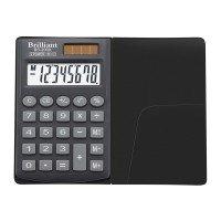Калькулятор BRILLIANT карманный BS-200Х 8р., 2-пит (BS-200Х)
