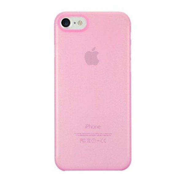 Купить Чехлы для телефонов (смартфонов), Чехол Ozaki O!coat 0.3 Jelly для iPhone SE 2020/8/7 Ultra slim & Light weight Pink