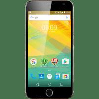 Смартфон Prestigio MultiPhone 7501 Grace R7 DS Gold