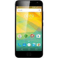 Смартфон Prestigio MultiPhone 7501 Grace R7 DS Black