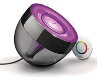 Светильник настольный декоративный Philips LIC Iris LivingColors Remote control Black