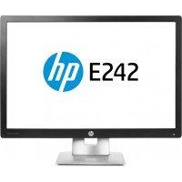 <p>Монітор 24'' HP E242 (M1P02AA)</p>