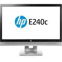 <p>Монітор 23.8'' HP E240c (M1P00AA)</p>