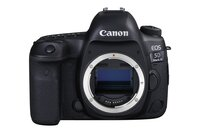 Фотоаппарат CANON EOS 5D Mark IV Body (1483C027)