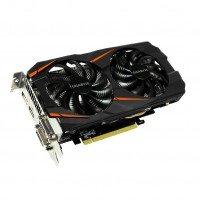 Відеокарта GIGABYTE GeForce GTX 1060 6GB GDDR5 OC Windforce (GV-N1060WF2OC-6GD)