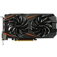 Відеокарта GIGABYTE GeForce GTX 1060 3GB GDDR5 Windforce OC (GV-N1060WF2OC-3GD)