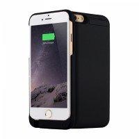 Чехол-аккумулятор Power Case для Apple iPhone 6/6s Black