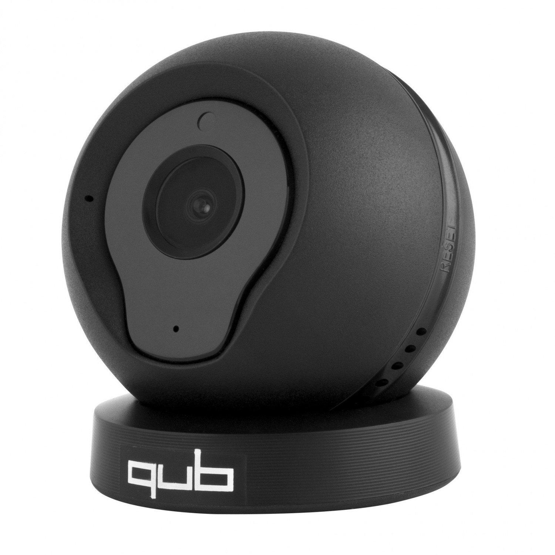 Wi-Fi камера QUB VISION фото 1