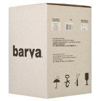 Фотобумага Barva Economy Series Глянцевая 10x15 1000 л (IP-BAR-CE200-140)