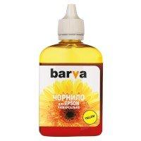 Чернила Barva Epson Универсальные №1 Yellow 90 г, EU1-450 (I-BAR-EU1-090-Y)