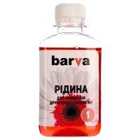 Чистящая жидкость Barva №1 ДЛЯ Epson Водорастворимые 180 г (CS-BAR-F5-018-1-180)