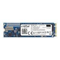 SSD накопитель CRUCIAL MX300 2280 525GB M.2 SATA (CT525MX300SSD4)