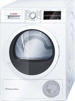 Сушильная машина Bosch WTW85460BY