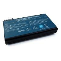 Аксесуар до ноутбука Drobak Акумулятор для ноутбука ACER TM00741/Black/11,1V/5200mAh/6Cells (100 181)