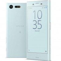Смартфон Sony Xperia X Compact F5321 DS Blue