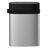 "Жесткий диск SILICON POWER 2.5"" USB3.0 Armor A85 1TB Silver (SP010TBPHDA85S3S)"