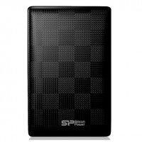 "Жесткий диск SILICON POWER 2.5"" USB3.0 Diamond D03 1TB Black (SP010TBPHDD03S3K)"