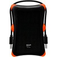 "Жесткий диск SILICON POWER 2.5"" USB3.0 Armor A30 1TB Black (SP010TBPHDA30S3K)"