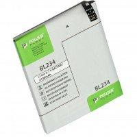 Аккумулятор PowerPlant Lenovo BL234 (P70A) 4100mAh