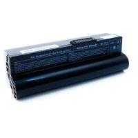 Аксесуар до ноутбука Drobak Акумулятор для ноутбука ASUS A22-700/Black/7,4V/8800mAh/8Cells (100 388)