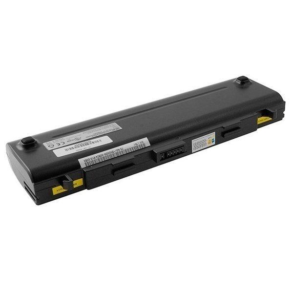 Акумулятор для ноутбука ASUS A32-W5F/Black/11,1V/7200mAh/9Cells/ORIGINAL! (108 582)фото1