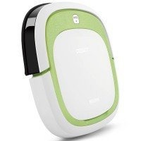 Робот пылесос ECOVACS DEEBOT SLIM DA 60 Lightning Green (ER-DS)