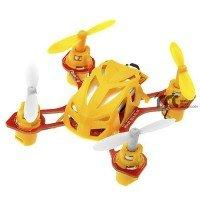Нано квадрокоптер WL Toys Velocity V272 желтый 2.4Ghz (WL-V272y)