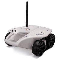 Танк-шпион Happy Cow Wi-Fi I-Tech с камерой (HC-777-325)