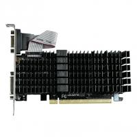 Відеокарта GIGABYTE GeForce GT 710 2GB DDR3 Low Profile Silent (GV-N710SL-2GL)