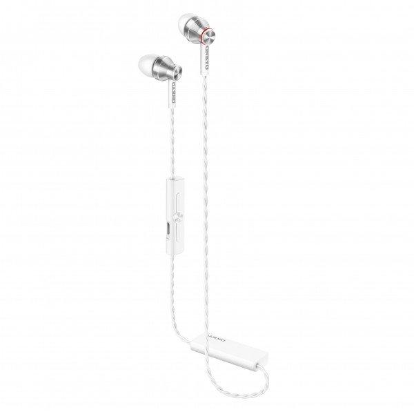 Наушники Bluetooth ONKYO E300BTW/00 Mic White  - купить со скидкой