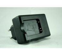 Сетевое зарядное устройство PowerPlant Olympus LI-40B,NP-80,EN-EL10, SLB-10A Slim (DVOODV2912)