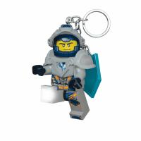 Брелок-фонарик LEGO Nexo Knights Клэй (LGL-КЕ87)