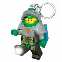 Брелок-фонарик LEGO Nexo Knights Аарон (LGL-КЕ98)