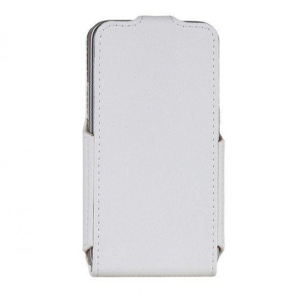 Чехол RP для Galaxy J120 Flip Case White  - купить со скидкой