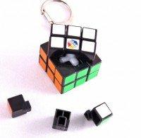 Брелок Rubiks Кубик Рубика 3×3×3 (500306)