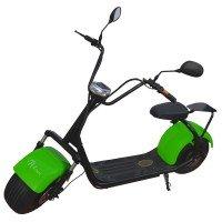 Минибайк Prologix ES8004 1000W зеленый