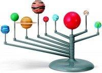 Набор 4М Планетариум модель солнечной системы (00-03257)
