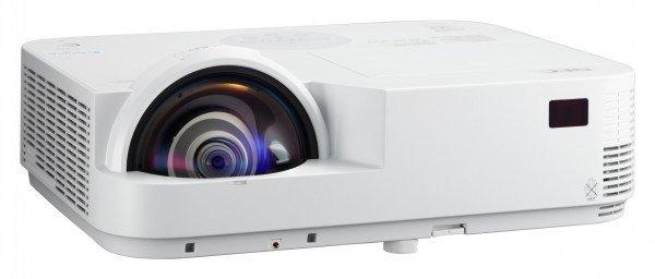 Купить Короткофокусный проектор NEC M303WS (DLP, WXGA, 3000 ANSI Lm) (60003970)