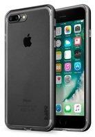 Бампер Laut для iPhone 7 Plus/8 Plus EXO-FRAME Aluminium Black