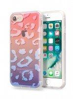 Чехол Laut для iPhone 8/7 OMBRE Blue