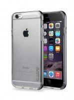 Бампер Laut для iPhone 8 Plus/7 Plus EXO-FRAME Aluminium Gun Metal