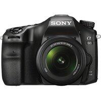 Фотоаппарат SONY Alpha a68 + 18-55 mm (ILCA68K.CEC)