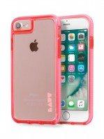 Чехол Laut для iPhone 8/7 FLURO Pink